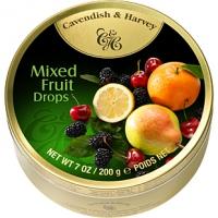 Drops de fructe in asortiment 1/200