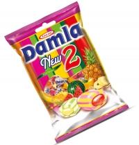 CARAM. DAMLA 2 (mix de fructe)