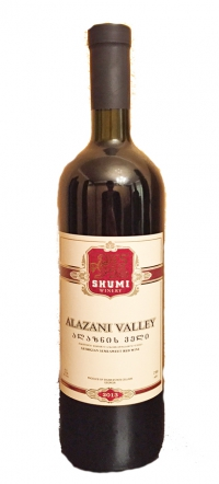 Vin Alazani Valley red