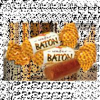 BOMB.BATON (VAFELE)