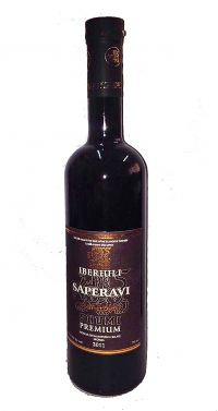 Vin Saperavi Premium
