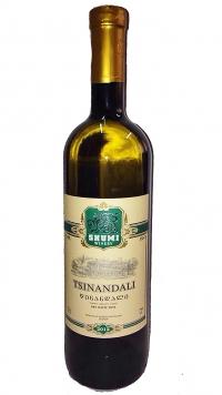 Vin Tsinandali
