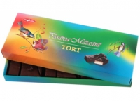 TORT PASAREA MAIASTRA 1/350