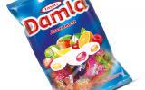CARAM. DAMLA (mix de fructe)